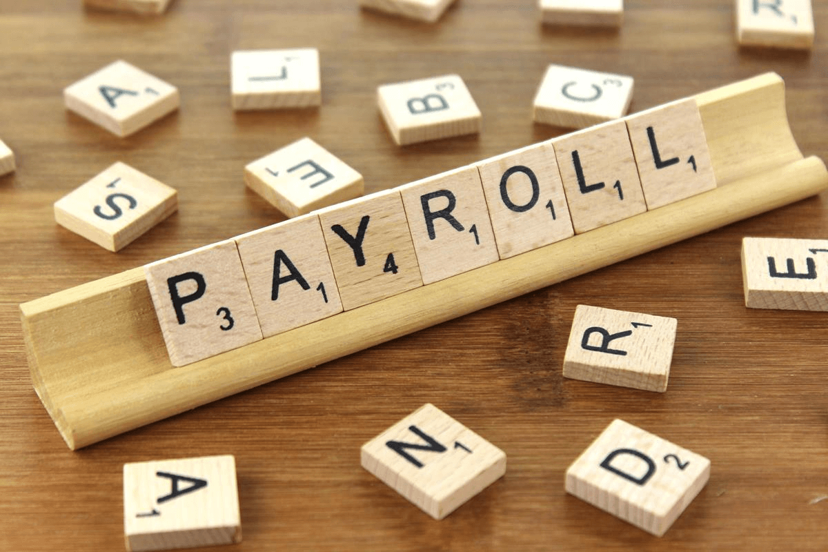 Handling Your Own Payroll