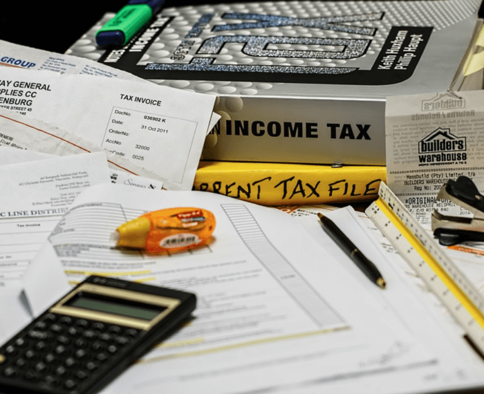 Tax planning services in edmonton